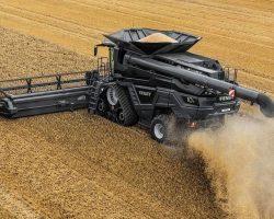 Европейские зерновые комбайны Б/У в Украине