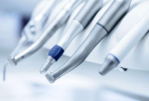 Оборудование и инструменты для стоматологии