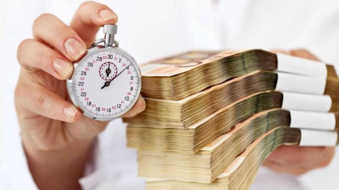Как взять кредит онлайн без отказа в Украине