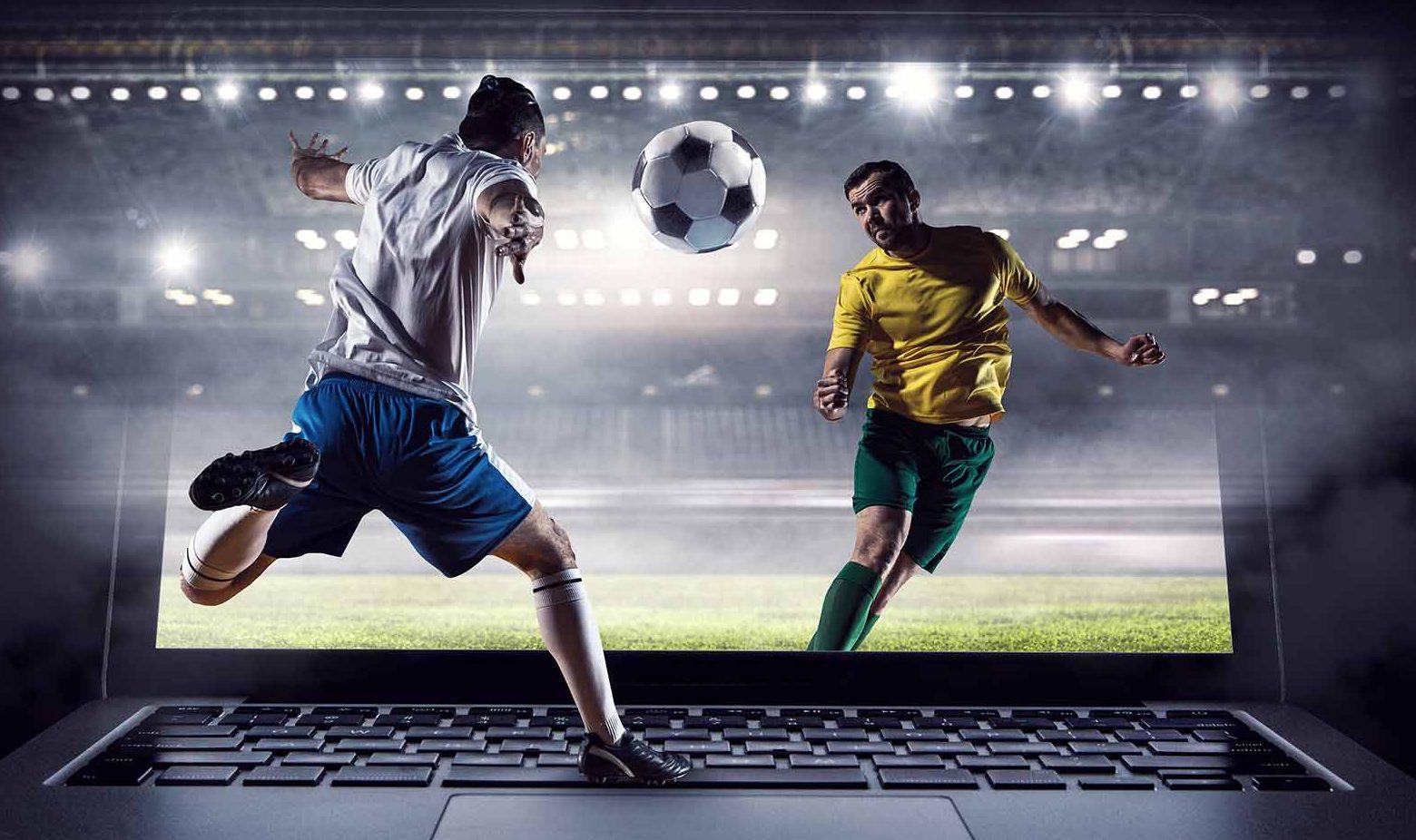 Расписание онлайн трансляций по футболу